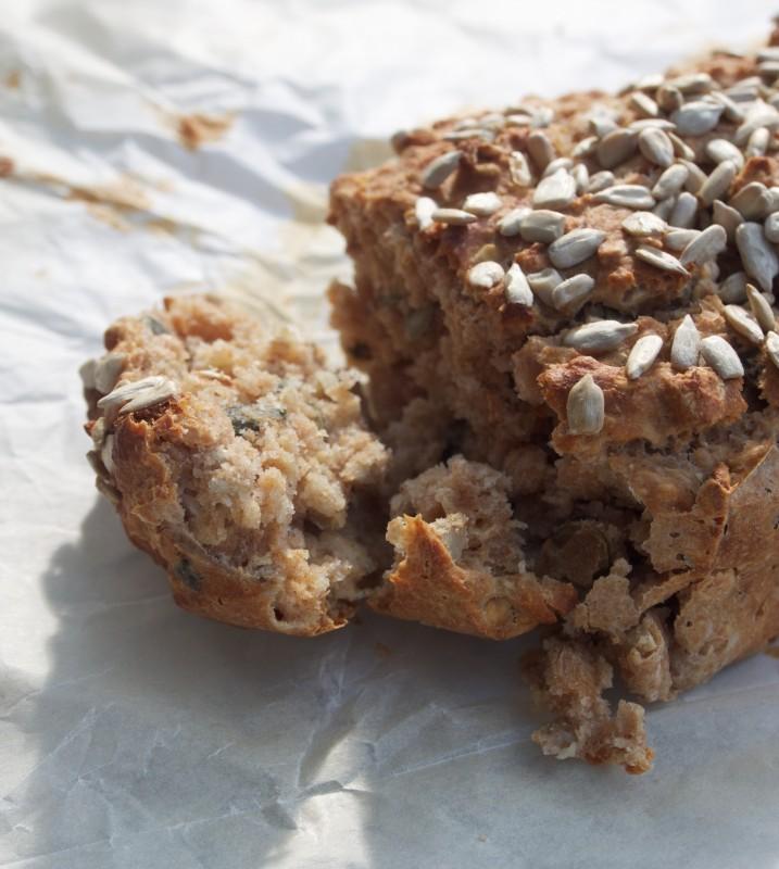 לחם יוגורט פרוס
