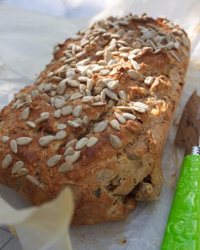 לחם יוגורט