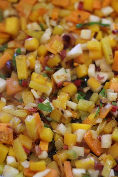 ירקות לחבילות 1