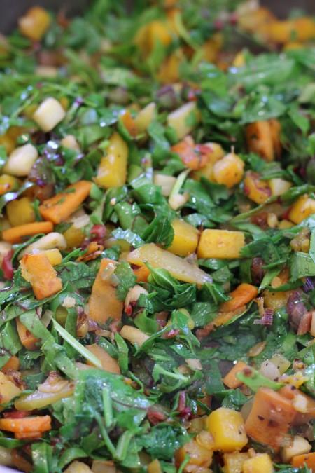 ירקות לחבילות 2