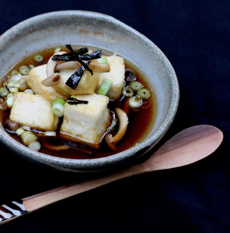 agadashi tofu 1