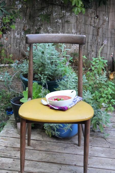 סלק כסא