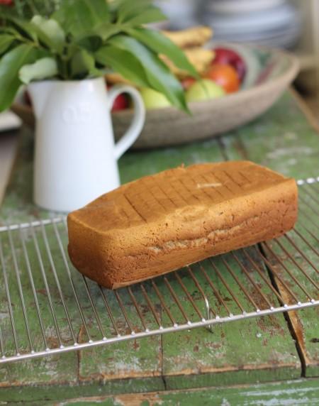 לחם קשיו שקדים 5